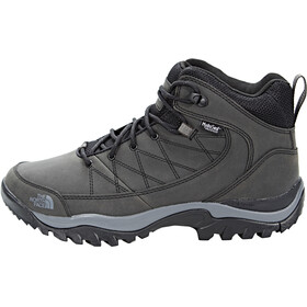 The North Face M's Storm Strike WP Shoes TNF Black/Zinc Grey